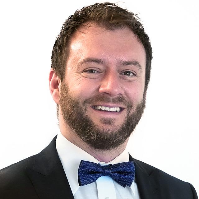 Jan Koller, Betriebswirtschafter HF