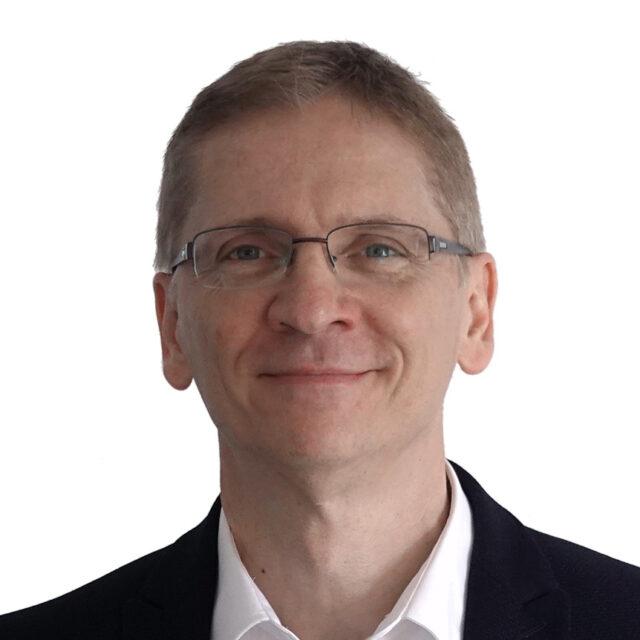 Robert Mazenauer