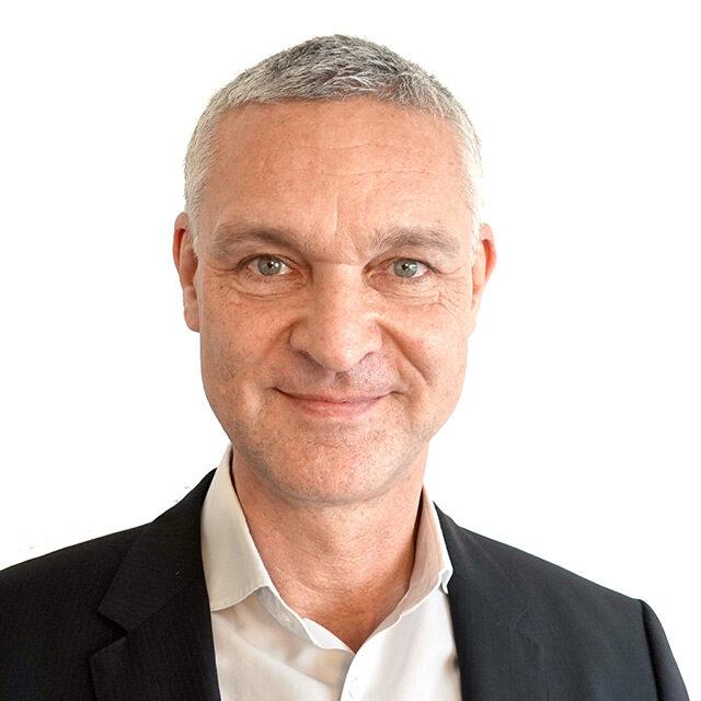 Marcel P. Opfer